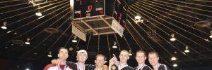 7-13-2008 New York Nationals