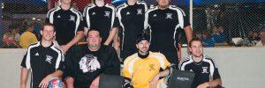 7-18-2011 Hockey Nationals Championship - Salt Lake City; UT